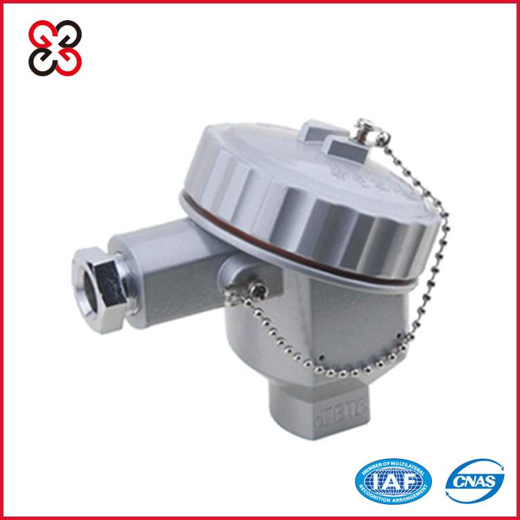 热电偶接线盒(xg-033)